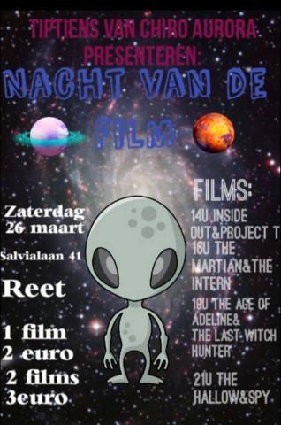 n8 vd film